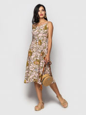 Сарафан Larionoff Bianca 48 Розовые цепи (Lari2000005282768) от Rozetka