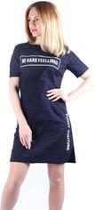Платье MJL Marani XS Navy blue (2000000105567_MJL) от Rozetka