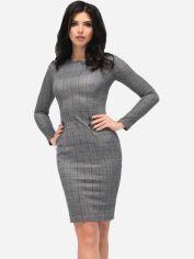 Платье Carica KP-10184-26 XS Шоколадное (2000002252030) от Rozetka
