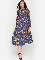 Платье Jhiva 90149263 42 Синее (2100000555857) от Rozetka