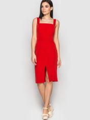 Акция на Платье Santali 3920 L Красное (7000000002939) от Rozetka
