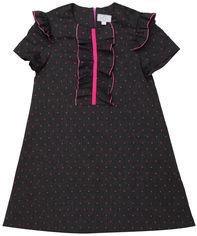 Платье Sasha 4356 128 см Серое (ROZ6205091390) от Rozetka