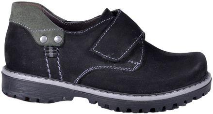 Акция на Туфли Irbis 337 27 (17.7 см) Черные от Rozetka