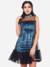 Платье Carica KP-10106-18 S Морская волна (2000002040897) от Rozetka
