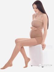 Акция на Колготки для беременных Tiana 825 антиварикозные 70 Den 2 р Бежевые (4820192750011) от Rozetka
