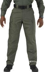 Акция на Брюки тактические 5.11 Tactical Taclite TDU Pants 74280 S/Short TDU Green (2000000095110) от Rozetka