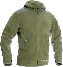 Акция на Куртка-худи полевая P1G-Tac Frogman Range Workout Jacket Polartec 200 UA281-29901-OD M Olive Drab (2000980442164) от Rozetka