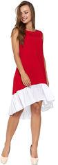 Платье MJL Arko XS Red (2000000085401_MJL) от Rozetka