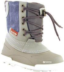 Сапоги Alisa Line Jeans А501 34-35 (22.1 см) Голубые (2500000014024) от Rozetka