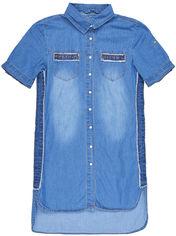 Акция на Рубашка джинсовая Trybeyond 999609980060A 2/3A от Rozetka