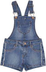 Полукомбинезон джинсовый Trybeyond 999639980060A 2/3A от Rozetka