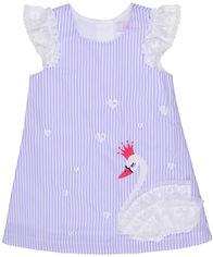 Платье Sasha 3972/1 98 см Фиолетовое (2222255496010) от Rozetka