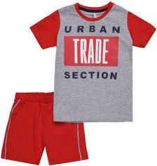 Костюм (футболка + шорты) Trybeyond 999699950050O 2/3A от Rozetka