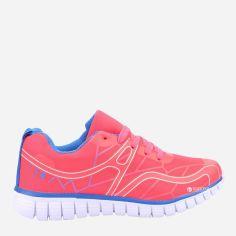 Кроссовки FX shoes 17145 Active Pink 38 (2820000001290) от Rozetka