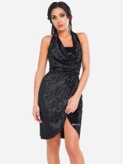 Платье Carica KP-10110-8 M Черное (2000002042990) от Rozetka
