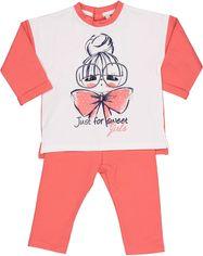 Костюм (футболка с длинными рукавами + лосины) Birba 999690260050D 30M от Rozetka