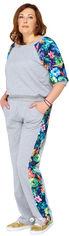 Спортивный костюм MJL Konstancia M Gray (2000000003658_MJL) от Rozetka