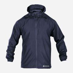 Акция на Куртка тактическая 5.11 Tactical Packable Operator Jacket 48169 XL Dark Navy (2000980348084) от Rozetka