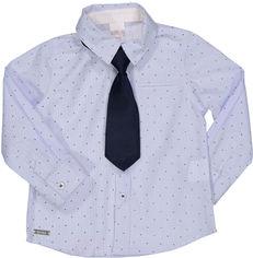 Акция на Рубашка Birba 999600080096Z 6M от Rozetka