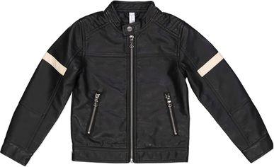Акция на Демисезонная куртка Idexe' 9A Nero (969670430191S) от Rozetka
