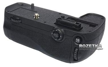 Акция на Батарейный блок Extradigital Nikon MB-D15  (BGN0050) от Rozetka