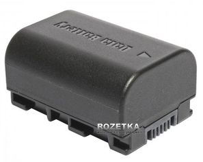 Акция на Аккумулятор ExtraDigital для JVC BN-VG107  (BDJ1308) от Rozetka