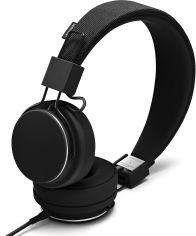 Акция на Наушники Urbanears Headphones Plattan II Black (4091668) от Rozetka