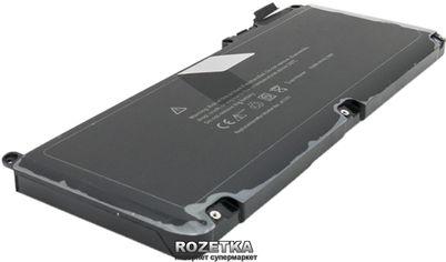 Акция на Аккумулятор ExtraDigital для ноутбуков Apple MacBook Pro (10.95V/5800mAh/6Cells) (BNA3918) от Rozetka