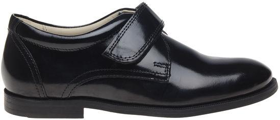 Акция на Туфли Bartek T-18671/M3 35 Черные (200502622500000100000) от Rozetka