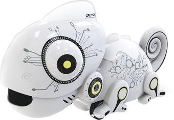 Акция на Робот Silverlit Робо Хамелеон (88538) (4891813885382) от Rozetka