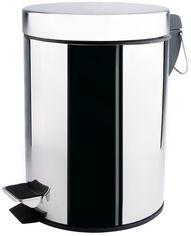 Ведро для мусора COSH (CRM)S-82-102-8 от Rozetka