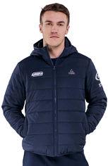 Куртка PEAK F583007-NAV M Синяя (6941163033006) от Rozetka