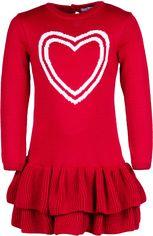 Акция на Платье Flash 18G069-5-3710-504 146 см (2200000210487) от Rozetka
