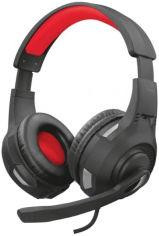 Акция на Наушники Trust GXT 307 Ravu Gaming Headset (22450) от Rozetka