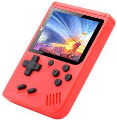 Игровая консоль XoKo Hey Boy Красная (XOKO НB-RD) от Rozetka