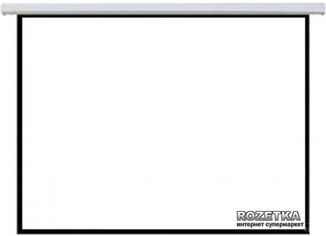 "Lumi моторизированный настенный 100"" (4:3) 200 x 150 (PSAC100) White Case от Rozetka"