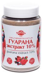 Акция на Маска для тела Naturalissimo с экстрактом гуараны 250 г (2000000003382) от Rozetka