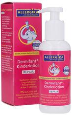 Акция на Детский лосьон для тела Allergika Dermifant Восстанавливающий 200 мл (4051452033111) от Rozetka