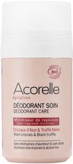 Дезодорант-ингибитор роста волос Acorelle Французский трюфель органический 50 мл (3700343040035) от Rozetka