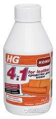 Акция на Средство для кожи 4 в 1 HG 0.25 л (8711577093549) от Rozetka