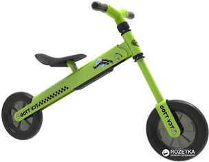 Складной велобег TCV Зеленый (T700 G) от Rozetka