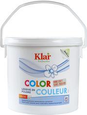 Акция на Стиральный порошок Klar Color 4.75 кг (4019555100161) от Rozetka