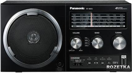 Panasonic RF-800UEE1-K от Rozetka