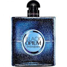 Акция на Тестер Парфюмированная вода для женщин Yves Saint Laurent Black Opium Intense 90 мл (3614272443693) от Rozetka