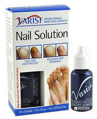 Противогрибковые капли для ногтей Varisi Nail Solution 15 мл (813009000014) от Rozetka
