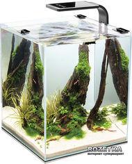 Акция на Аквариумный набор AquaEl Shrimp Set Smart 20 250 мм 19 л Black (5905546191425/5905546308571) от Rozetka