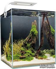 Акция на Аквариумный набор AquaEl Shrimp Set Smart 30 290 мм 30 л White (5905546191463/5905546308601/5905546326247) от Rozetka