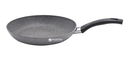 Акция на Сковорода Ballarini Cortina Granitium 28 см (9H5F40.28) от Rozetka