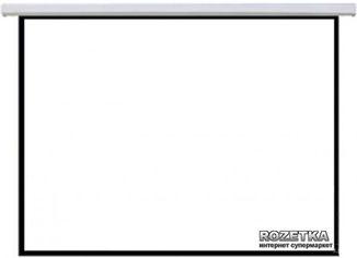 "Lumi моторизированный настенный 120"" (4:3) 240 x 180 (PSAC120) White Case от Rozetka"