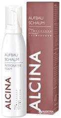 Акция на Пена Alcina восстанавливающая для волос 150 мл (4008666104854) от Rozetka